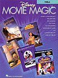 Disney Movie Magic: Viola Instrumental Solos