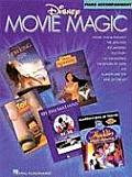 Disney Movie Magic: Piano Accompaniments for Violin, Viola and Cello