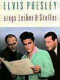 Elvis Presley Sings Leiber & Stoller