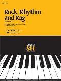 Rock, Rhythm and Rag - Book II: Piano Solo