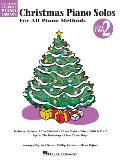 Christmas Piano Solos - Level 2: Hal Leonard Student Piano Library