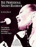 Professional Singer's Handbook (98 Edition)