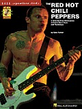 The Red Hot Chili Peppers: A Step-By-Step Breakdown of Flea's Bass Style & Technique with CD (Audio)