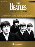 Beatles Collection Big Note Piano