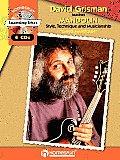 David Grisman Teaches Mandolin [With 6 CD's]