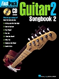 Guitar 2: Songbook 2: Introduction [With CD (Audio)]