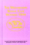 Westminster Kennel Club Winners 1994