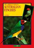 Complete Book Of Australian Finches