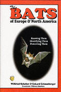 The Bats of Europe and North America