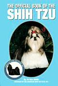 Official Book Of The Shih Tzu