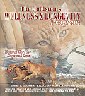 The Goldsteins' Guide to Wellness & Longevity for Dogs and Cats