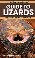 Pocket Professional Guide®||||Guide to Lizards