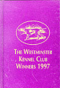 Westminster Kennel Club Winners 1997