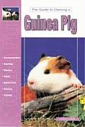 Guide to Owning a Guinea Pig (Guide to Owning A...) Cover