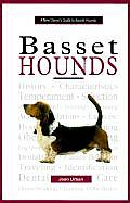 New Owners Guide To Basset Hounds
