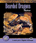 Bearded Dragons A Complete Guide to Pogona Vitticeps