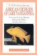 African Cichlids Of Lake Tanganyika