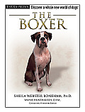 The Boxer [With DVD]