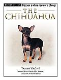 The Chihuahua with DVD (Terra-Nova)