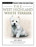 West Highland White Terrier With Training DVD