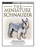 Terra-Nova||||The Miniature Schnauzer