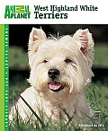 West Highland White Terriers (Animal Planet Pet Care Library)
