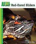 Red-Eared Sliders (Animal Planet Pet Care Library)