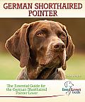 Breedlover's Guide™||||German Shorthaired Pointer