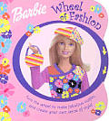 Barbie Wheel of Fashion