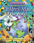 Childrens Atlas Of The World 3rd Edition
