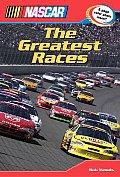 Nascar The Greatest Races
