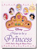 How To Be A Princess With Other Disney