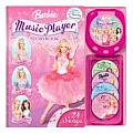 Barbie Music Player Storybook...