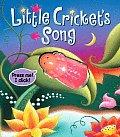 Little Crickets Song