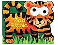 Zoo Picnic Googly Eyes