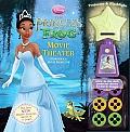 Disney Princess & The Frog Movie Theater