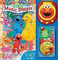 Sesame Street Music Player 40th Anniversary Collectors Edition