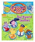 Backyardigans Press N Play Musical Story