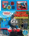 Thomas & Friends Movie Theater:...