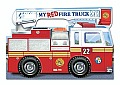 My Red Fire Truck (My Truckology)