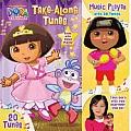 Dora the Explorer Take-Along Tunes