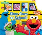 Sesame Street #1: Sesame Street Elmo Goes to School