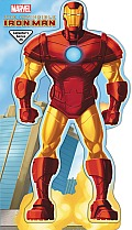 Iron Man Stand Up Mover