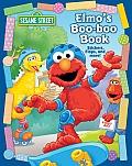 Elmo's Boo-Boo Book
