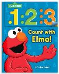 Count with Elmo! (Sesame Street)