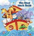 Pop & Play #3: The Boat Noah Built