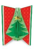 Artfolds Color Editions #3: Artfolds: Christmas Tree: Christmas Memories