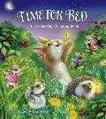 Time for Bed A Cozy Counting Bedtime Book