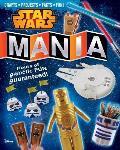Mania #1: Star Wars Mania