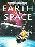 Usborn Library Of Science Earth & Space